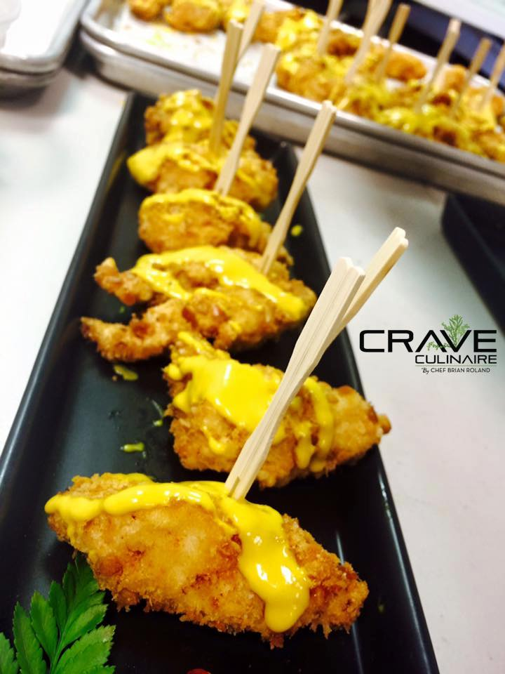 catering naples fl crave culinaire