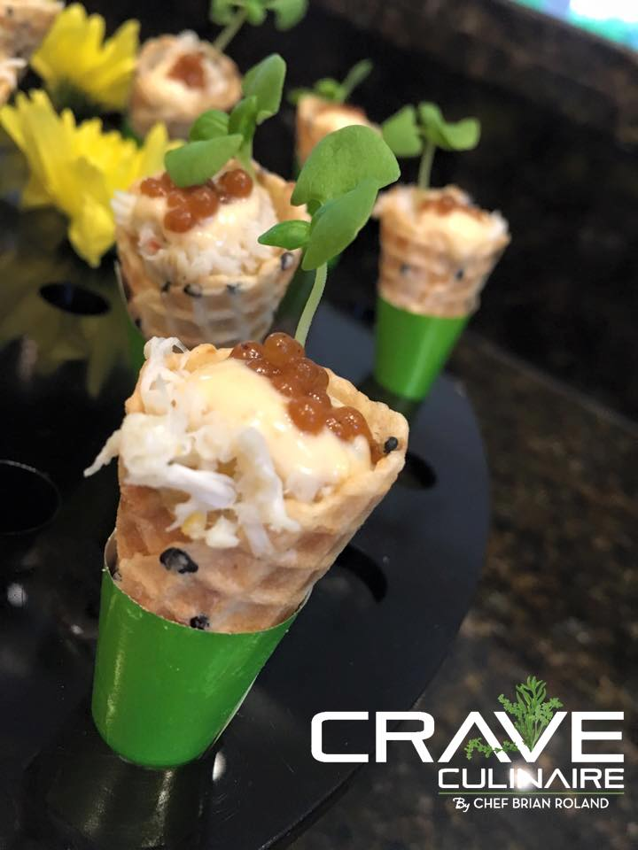 catering naples fl team crave