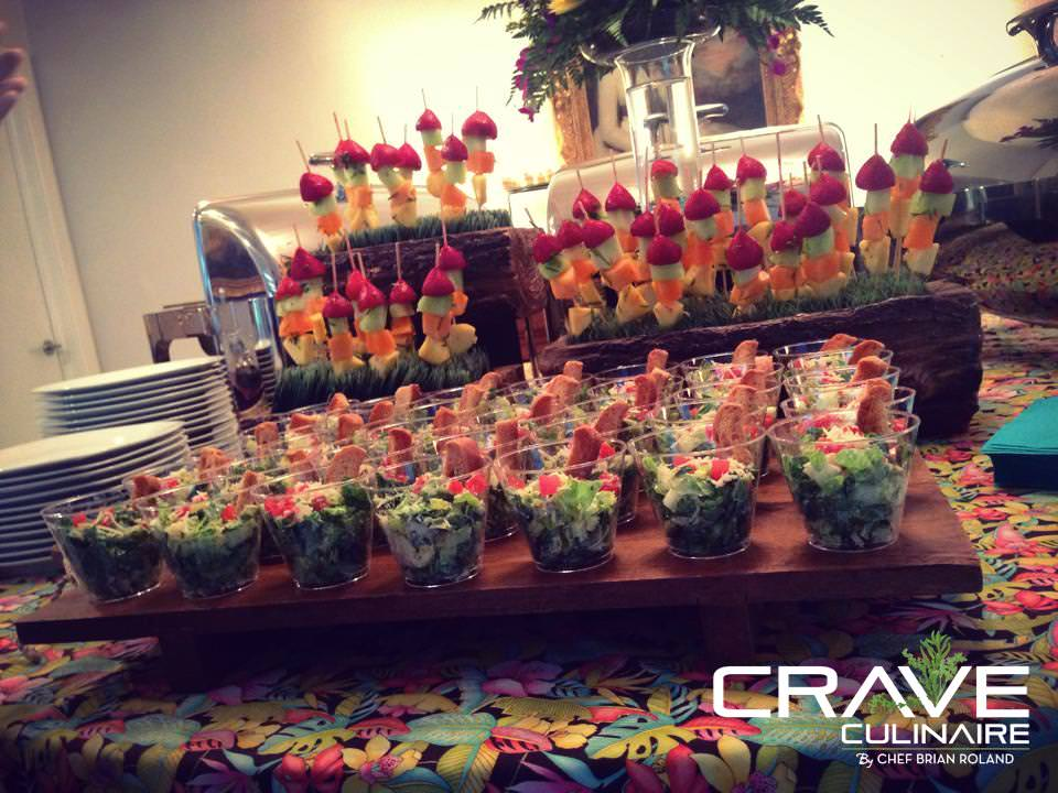 catering naples fl