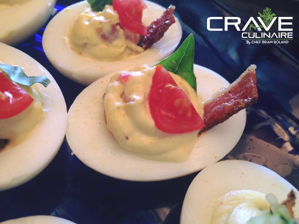 Organic catering naples fl crave culinaire for Culinaire