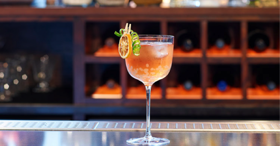 Raise Your Bar with Innovative Cocktails