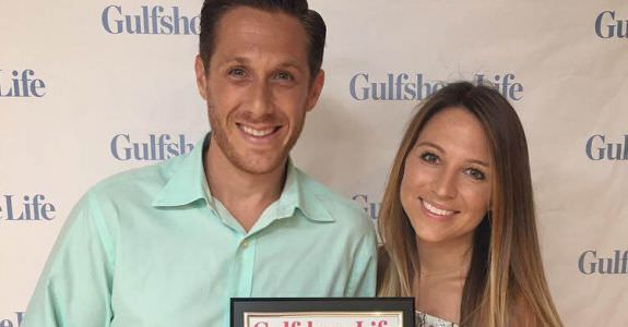 Crave Culinaire by Chef Brian Roland Wins at Best of the Gulfshore 2017