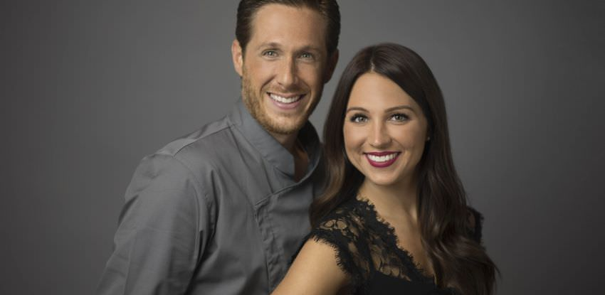 Brian and Nicole Roland Launch 'Crave for a Cause' to Benefit Local Charities