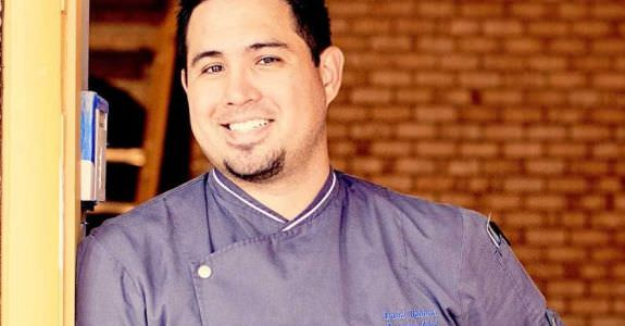 New Executive Chef, David Robbins, Appointed at Crave Culinaire