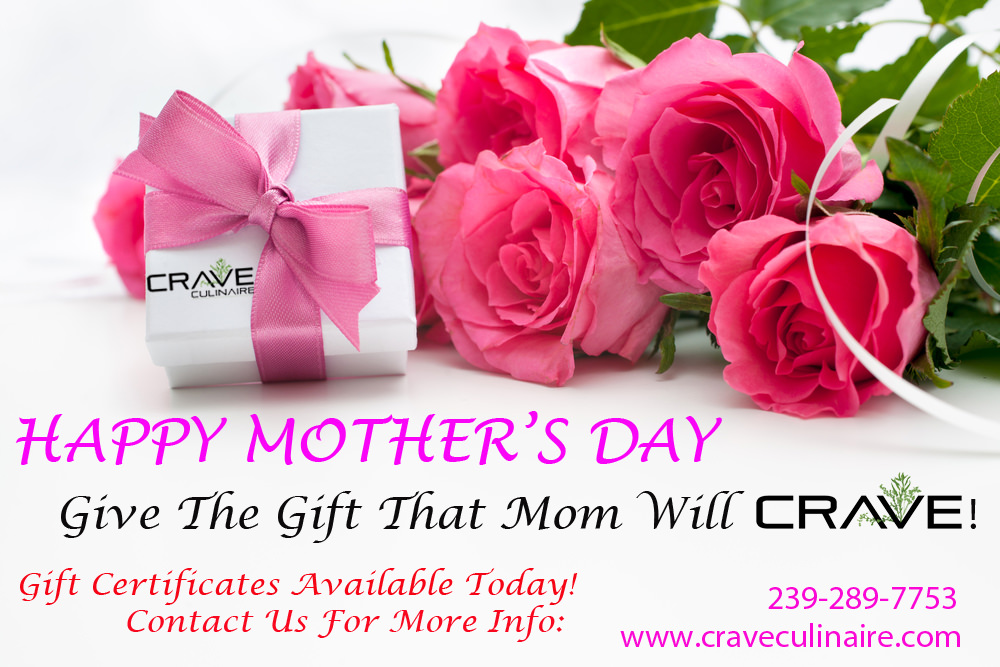 Mother's Day Ad copy