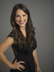 Nicole Roland Director of Event Operations