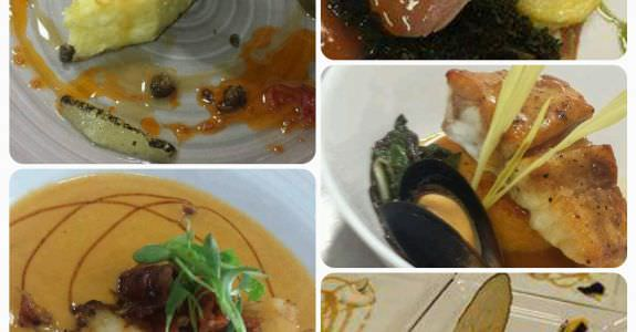 Craving Paradise Event – A Wine and Dinner Series