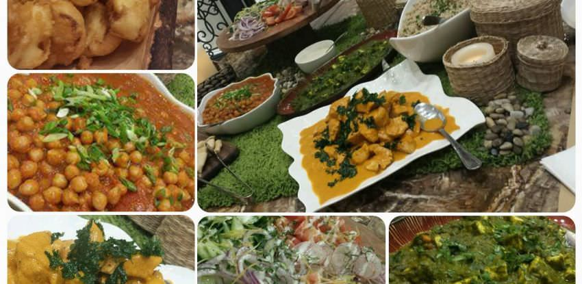 Indian Food by Team Crave