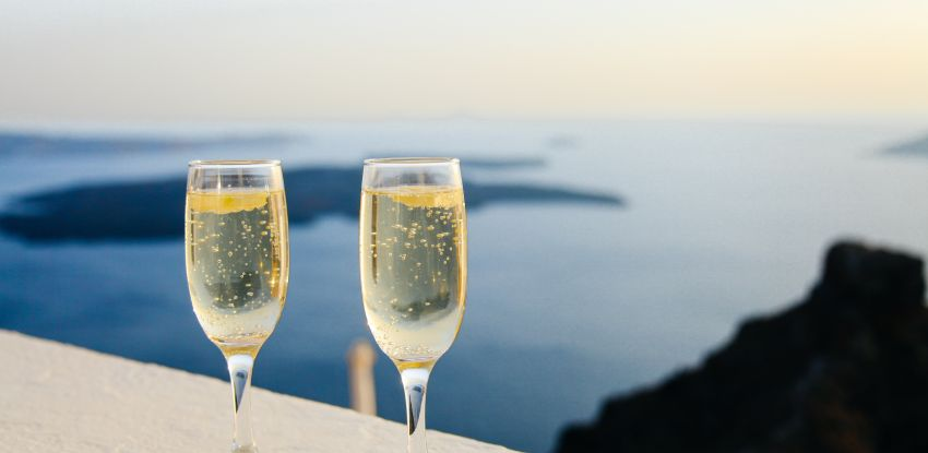 Champagne 101: Your Guide to the Bubbly